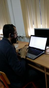 Sistem de testare a competențelor de limbi străine FACTS