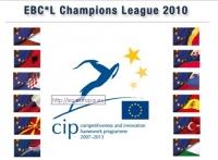 EBC*L Champions League 2010