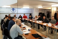 Finalizarea celui de al II-lea curs de competențe antreprenoriale - proiect Romania Acasa - Diaspora Start Up