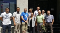 Noutati - iRemember – ultima Întâlnire Transnațională a partenerilor proiectului – Madrid, Spania, 14 – 15 iulie 2016