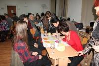 Noutati - Eveniment de multiplicare - proiect iRemember, Romania - Drajna, judetul Prahova, 12.01.2016