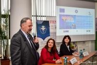"""Caravanele proiectului ,,România Acasă - Diaspora Start Up"""""""