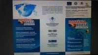 Noutati - Curs competențe antreprenoriale - proiect ''România Acasă - Diaspora Start Up''