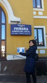 """Promovare proiect ,,România Acasă – Diaspora Start Up"""" - POCU/89/3/7/107619"""