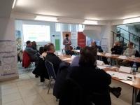 Noutati - Curs antreprenoriat - Proiect România Acasă-Diaspora Start Up
