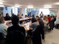Curs antreprenoriat - Proiect România Acasă-Diaspora Start Up