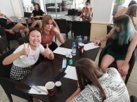"""Covid-19 Youth Theatre"" (CYT) - Mobilitate în Cipru - 22-28 august 2021"