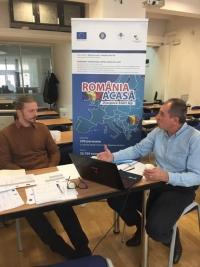 Noutati - ,,România Acasă - Diaspora Start Up'' – consiliere pentru deschiderea afacerilor