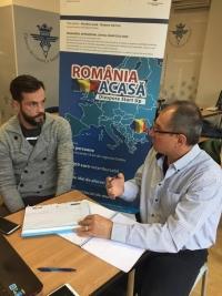 ,,România Acasă - Diaspora Start Up'' – consiliere pentru deschiderea afacerilor