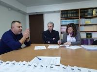 Noutati - ''România Acasă - Diaspora Start-Up'' – semnarea contractelor de finanțare