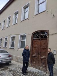 Noutati - ,,România Acasă - Diaspora Start Up - POCU/89/3/7/107619 – monitorizări firme februarie 2020