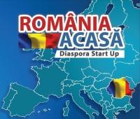 Noutati - ,,România Acasă - Diaspora Start Up'' – sprijin pentru întocmirea dosarelor de înmatriculare