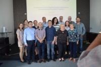 Conferința de promovare a abordării regionale pentru dezvoltarea programelor de educația adulților - proiect Adult Reg