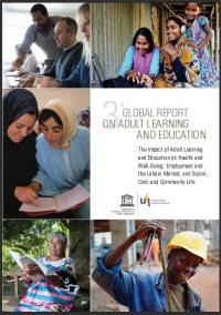 Noutati - Global Report on Adult Learning and Education (GRALE 3)