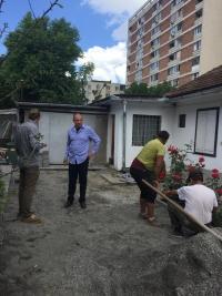 ,,România Acasă - Diaspora Start Up'' – vizite de monitorizare a afacerilor înființate