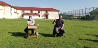 """Covid-19 Youth Theatre"" – a II-a întâlnire cu tinerii - 28 mai Drajna"