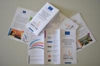 Noutati - Adult Reg - a V-a întânire transnațională a proiectului