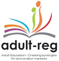 Noutati - Conferinta finala - proiect Adult Reg