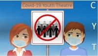 """Noutati - Prima intalnire transnaționala – Proiect """"Covid-19 Youth Theatre"""" (CYT)"""