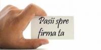,, România Acasă - Diaspora Start Up'' - pregătirea și semnarea contractelor pentru acordarea subvențiilor în cadrul schemei de minimis
